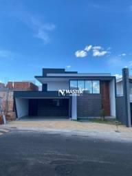Casa com 3 dormitórios à venda, 240 m² por R$ 1.330.000,00 - Parque das Esmeraldas II - Ma