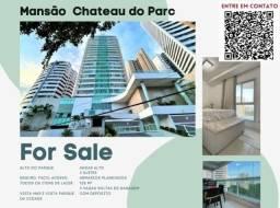Título do anúncio: Alto Padrão , Alto do Parque , 3 suítes , 3 vagas , 128m² , Varanda Gourmet