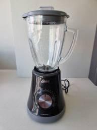 Liquidificador Super Chef Oster - 8 velocidades