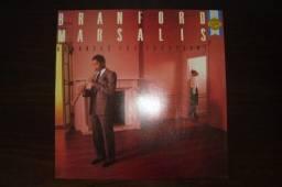 Disco vinil Branford Marsalis- Romances For Saxophone -1986