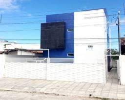 Apartamento em Mangabeira (Cidade verde), 2 quartos sendo 1 suíte.
