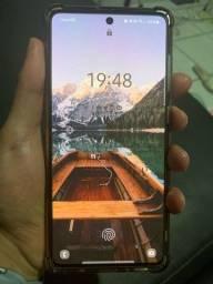 Samsung A71 128gb com nota fiscal