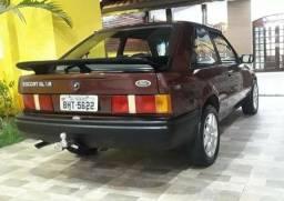 Ford Escort GL 1.8 AP Álcool