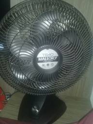 Ventilador Mallory  mega turbo silêncio ,40 cm