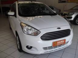 FORD KA 2019/2019 1.0 TI-VCT FLEX SE MANUAL