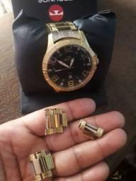 Relógio Technos Técnico