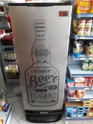 Título do anúncio: Cervejeira Gelopar 414L TOP