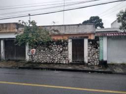 Título do anúncio: Casa com 3 dormitórios para alugar, 102 m² por R$ 1.500,00/mês - Estância - Recife/PE