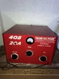 Carregador de bateria transpeus