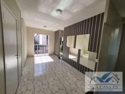 Título do anúncio: Apartamento em Praia da Baleia - Serra