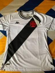 Camisa Vasco Feminina