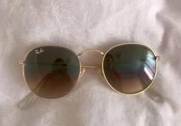 Óculos Ray Ban Redondo