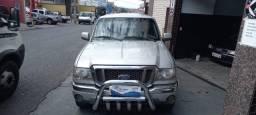 ford ranger 3.0 diesel cd  4x4