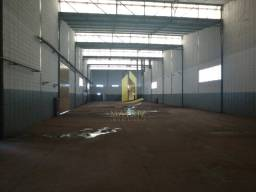 FRANCA - Galpão/Depósito/Armazém - Distrito Industrial Antônio Della - Torre