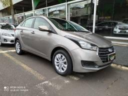 Hyundai HB20S 1.6 Manual 16/17. Vendo/Troco/Financio