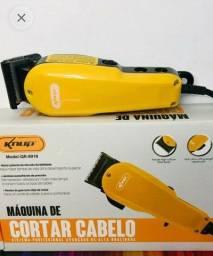 Máquina de cortar cabelo knup