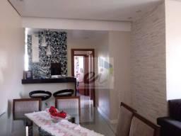 Apartamento Residencial à venda, Palmares, Belo Horizonte - .