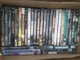 DVD's Originais Diversos Filmes - Acervo de colecionador