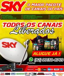 Título do anúncio: SKY TOP FULL(ALUGO)