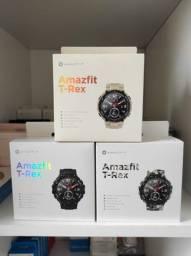 Smartwatch Amazfit T-Rex Xiaomi Relógio Inteligente - Bluetooth