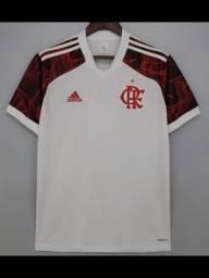 Novas camisas do Flamengo
