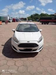 New Fiesta 2014- 1.5