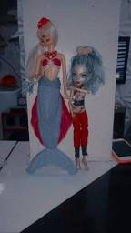 Barbie originais