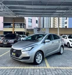 Título do anúncio: Hyundai HB20S Comfort Plus 1.0 flex 2018/2019