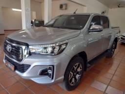 Toyota Hilux 2.8 Tdi Cd SRX 4x4 Diesel Automático