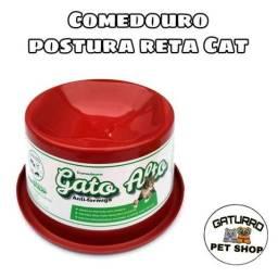Título do anúncio: Comedouro para Gatos Pet