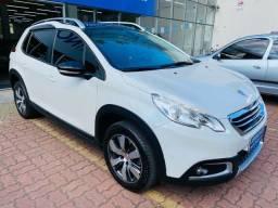 Peugeot 2008 Griffe 2.0 A/T 2019