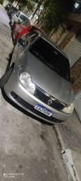 Título do anúncio: Renault symbol 1.6 8v completo 2011 couro som ( Sandero Duster Logan)