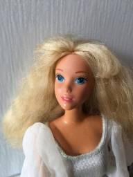 Boneca Cinderela ano 80