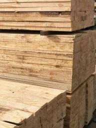 Título do anúncio: Tabuas de Pinus de 15cm Distribuidora