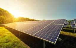 Título do anúncio: JCO - Usina fotovoltaica - Rural