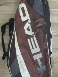 Bag para 3 raquetes