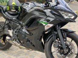 Título do anúncio: Kawasaki Ninja 650cc - 2021