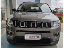 Título do anúncio: Jeep Compass 2.0 16V FLEX LONGITUDE AUTOMATICO