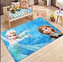 Tapete Frozen 40x60cm Disney