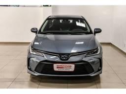 Título do anúncio: Toyota Corolla 1.8 VVT-I HYBRID FLEX ALTIS CVT