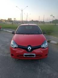 Título do anúncio: Renault Clio COMPLETO