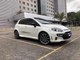 Fiat Punto Blackmotion 1.8 flex Dualogic