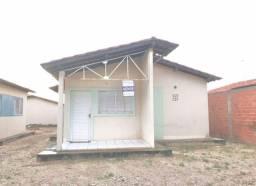 Título do anúncio: Ágio: Casa 02 Quartos no Residencial Eduardo Costa