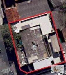 Título do anúncio: Casa com 4 dormitórios à venda, 360 m² por R$ 650.000 - Carlos Prates - Belo Horizonte/MG