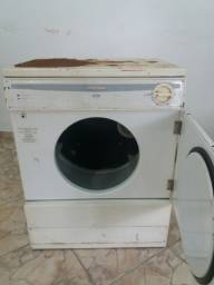 Título do anúncio: Secadora de roupas Brastemp.