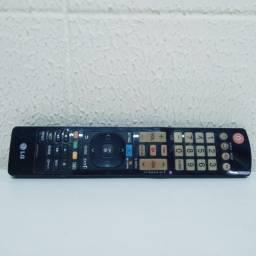 Controle Remoto Tv Lcd  Led 3d Smart LG 42lm6200  47lm6200