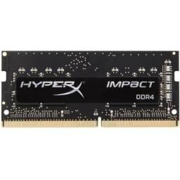 memoria ram 8 gb ddr4 - 2400 clt14 hyperx