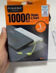 Original 10.000mah bateria portátil