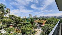 Título do anúncio: São Paulo - Apartamento Padrão - Brooklin Paulista
