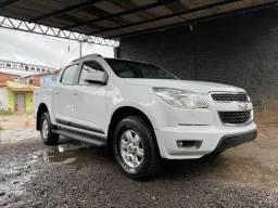 S10 - LT - 2013 - 4X4 - 153KM -Diesel - Automatica
